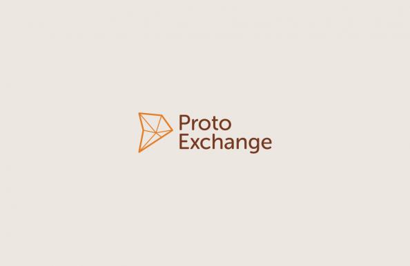 Proto Exchange Logo by Heavy Heavy