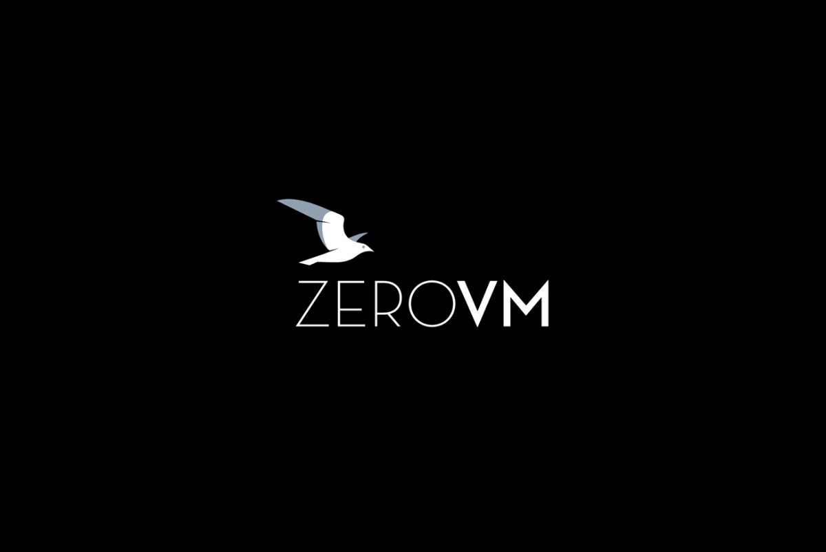 ZeroVM Logo by Heavy Heavy