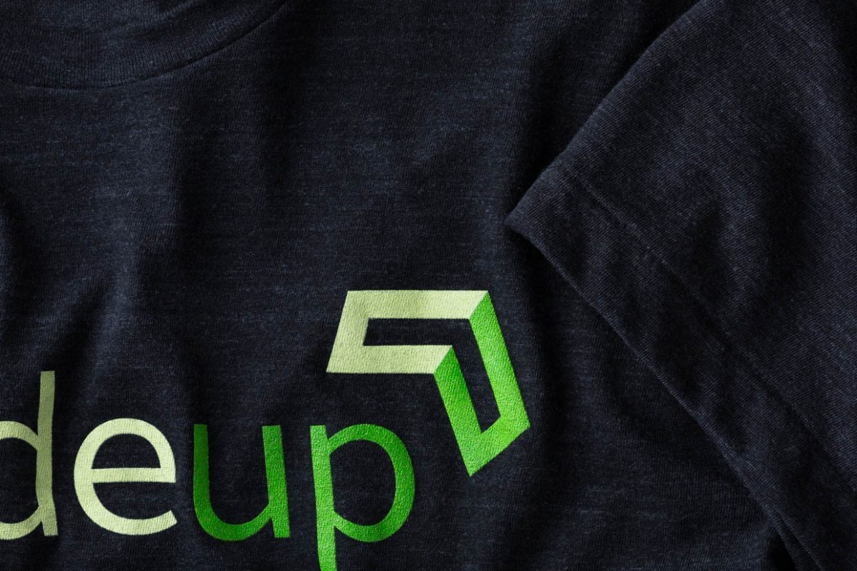 Codeup T-shirt by Heavy Heavy