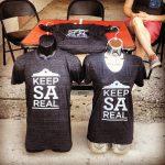 Keeping SA Real on First Friday